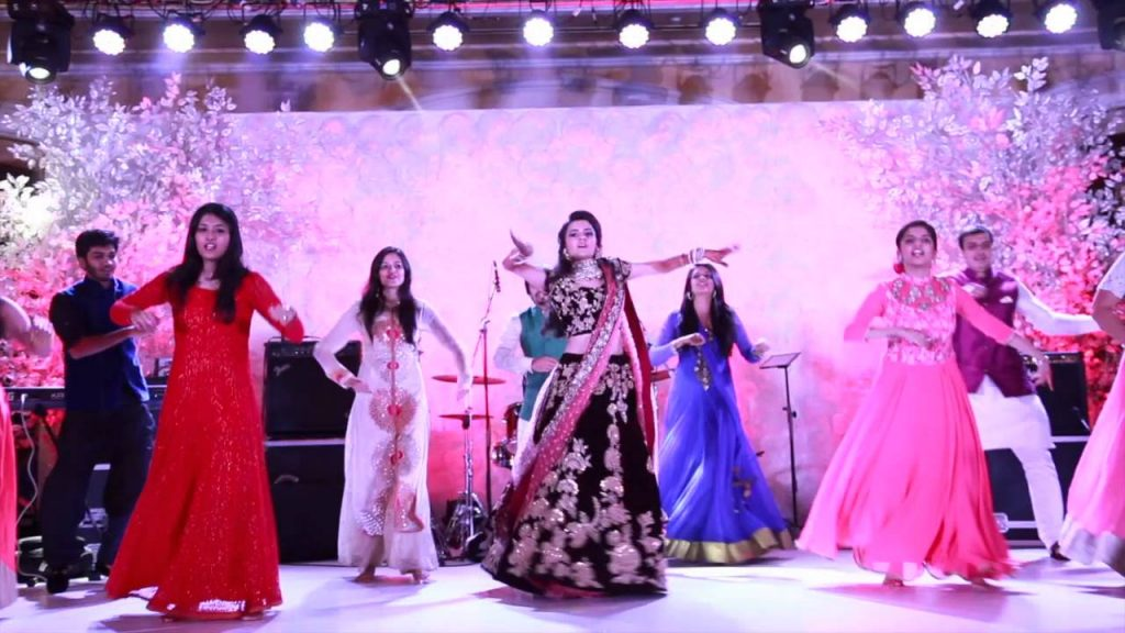 Wedding Dance Choreographer in Rohini