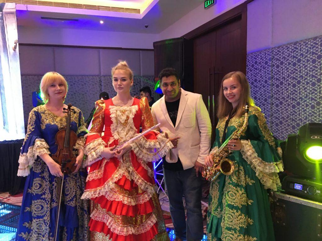 Wedding Dance Choreographer in Delhi