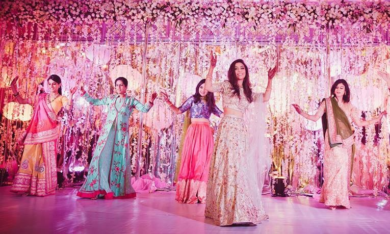 Wedding Dance Choreographer in Lajpat Nagar
